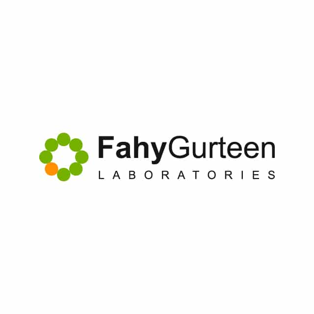 Fahy Gurteen Laboratories Logo