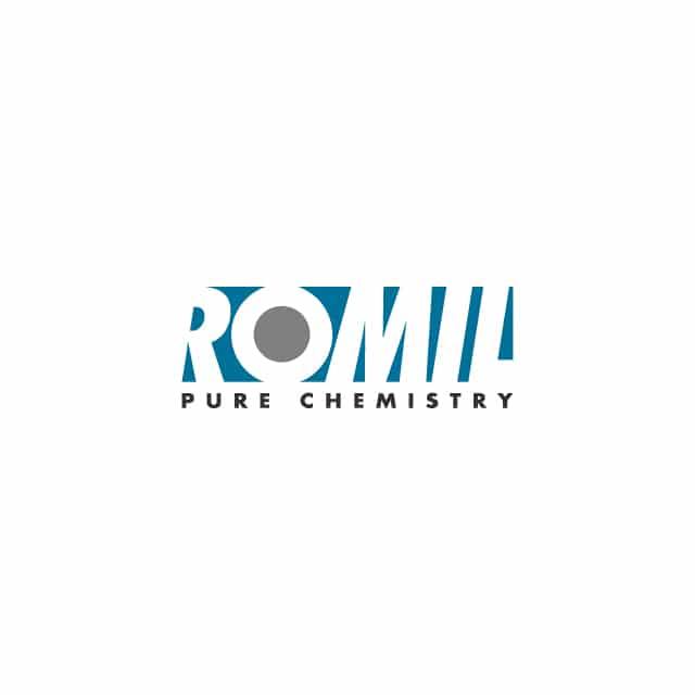 Romil Logo